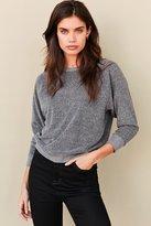 BDG Oslo Terry Pullover Sweatshirt