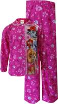 AME Sleepwear Paw Patrol Pink Toddler Pajamas for Little Girls