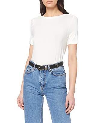Gerry Weber Women's 170258-35047 T-Shirt,16 (Manufacturer Size: )