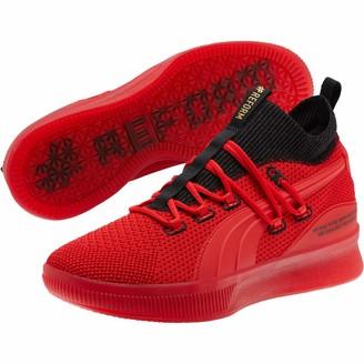 Puma Men's Clyde Court Reform Meek Mill Sneaker