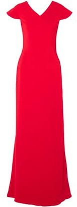 Antonio Berardi Stretch-cady Gown