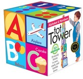 Eeboo Toddler Life On Earth Tower