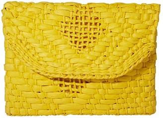 San Diego Hat Company BSB3714 (Yellow) Tote Handbags