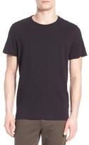 Vince Men's Slub Crewneck T-Shirt