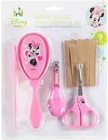 "Disney Minnie Magic"" 9-Piece Infant Grooming Set"