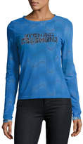 Opening Ceremony Double-Layer Long-Sleeve Tee