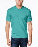 Tasso Elba Men's V-Neck T-Shirt
