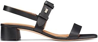 Kate Spade Lagoon Push Stud Sandals