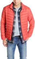 Hawke & Co Men's Packable Down Puffer Jacket II, Princeton
