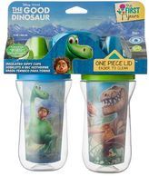 The First Years Disney / Pixar's The Good Dinosaur 2-pk. Sippy Cups by
