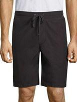 Splendid Mills Woven Cotton Shorts