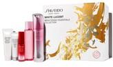Shiseido Brightening Essentials Collection
