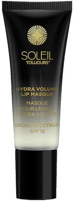 Soleil Toujours Hydra Volume Lip Masque SPF 15 in Cloud Nine | FWRD