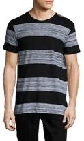 Globe Moonshine Print T-Shirt