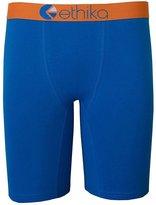 Ethika Men's The Staple Big Apple Boxer Brief Underwear L