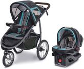 Graco FastActionTM Fold Click Connect Jogger Travel System