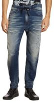 Diesel Narrot Straight Denim Jeans