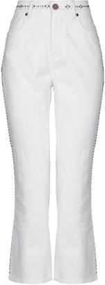 Max Mara Denim pants
