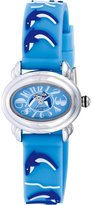 Invicta Activa Kids' SV631-001 Dolphin Design Watch
