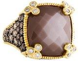 Judith Ripka Monaco Diamond Ring