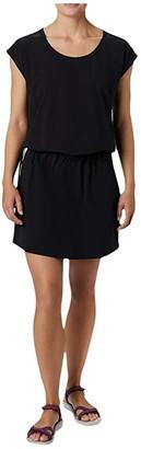 Columbia Peak To Pointtm II Dress (Black) Women's Dress