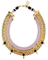 Lizzie Fortunato Collar Necklace