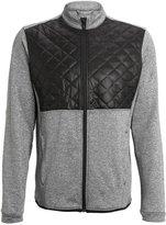 Adidas Golf Fleece Dark Grey Heather/black