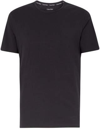 Calvin Klein Modern Cotton T-Shirts (Pack of 2)