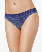 Calvin Klein Seamless Illusions Logo Bikini QD3615