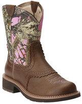 Ariat Women's Fatbaby Heritage Boot
