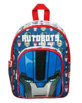 Transformers Junior Backpack with Pocket