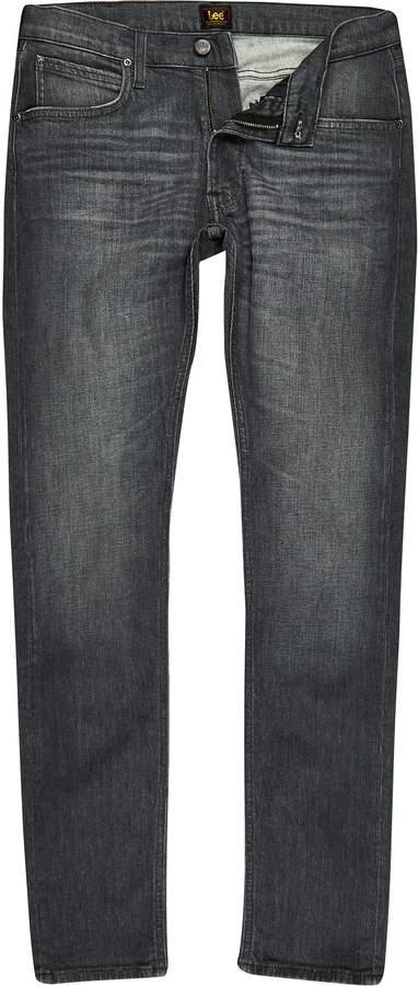 e3cdbcf6 Lee Slim Jeans For Men - ShopStyle UK