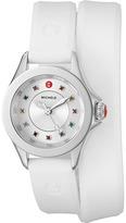 Michele Cape Mini White Multi Watches