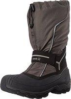Kamik Men's Whitehills Insulated Winter Boot