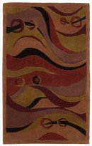 Dimensions ST57 Rectangle Rug