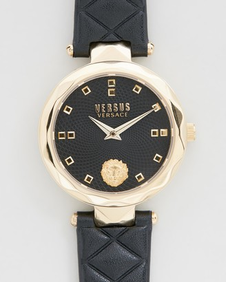Versace Covent Garden Petite Analogue Watch