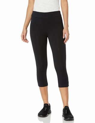 Spalding Women's Plus-Size Capri Legging
