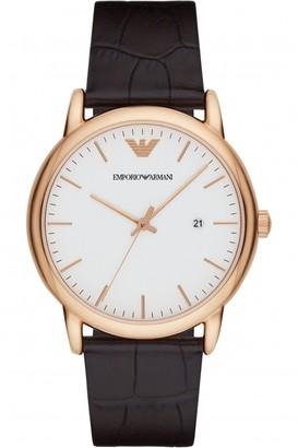 Emporio Armani Mens Watch AR2502