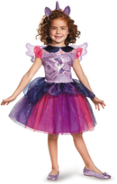 Disguise My Little Pony Twilight Sparkle Tutu Deluxe Dress-Up Set - Kids