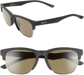 Smith Haywire 55mm ChromaPop(TM) Polarized Sunglasses