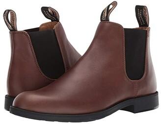 Blundstone BL1902 (Tan) Boots