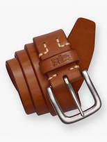 Levi's Premium Leather Icon Belt