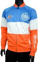 Zipway Men's Zipway Oklahoma City Thunder Stadium Sport Jacket