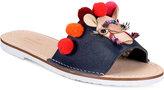 Kate Spade Idelphia Flat Sandals