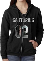 Opahrib HOODIE Jacob Sartorius Hit Or Miss Womens Zip-up Hoodies Sweater