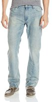 Lee Men's Dungarees Straight Jean