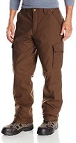 Timberland Men's Gridflex Insulated Canvas Utility Pant