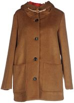 (+) People Coats