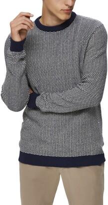Selected Aiden Crewneck Sweater