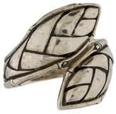 John Hardy Bypass Bamboo Ring